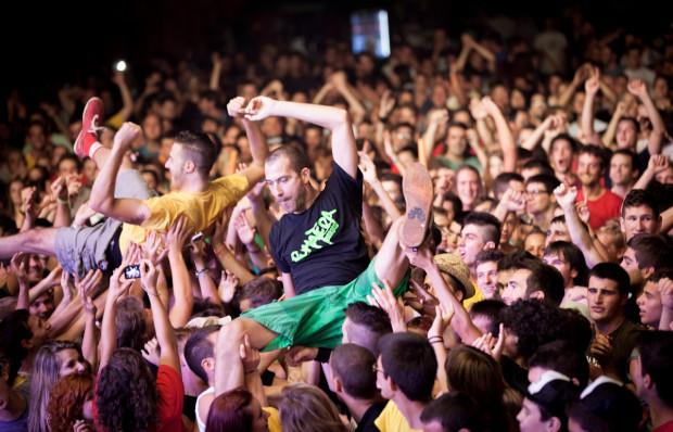 I 6 tratti di personalità più frequenti di chi va ad un festival
