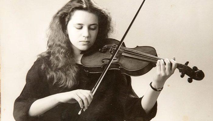 Suonare musica con la mente: la storia di Rosemary