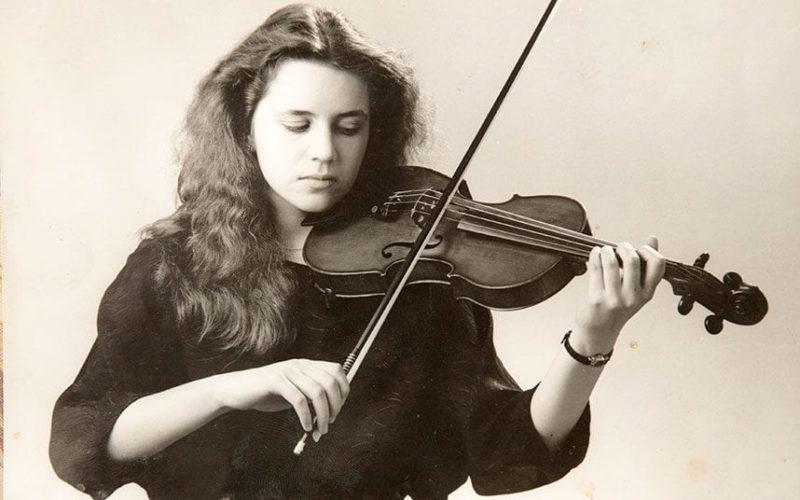 Suonare la musica con la mente la storia di Rosemary