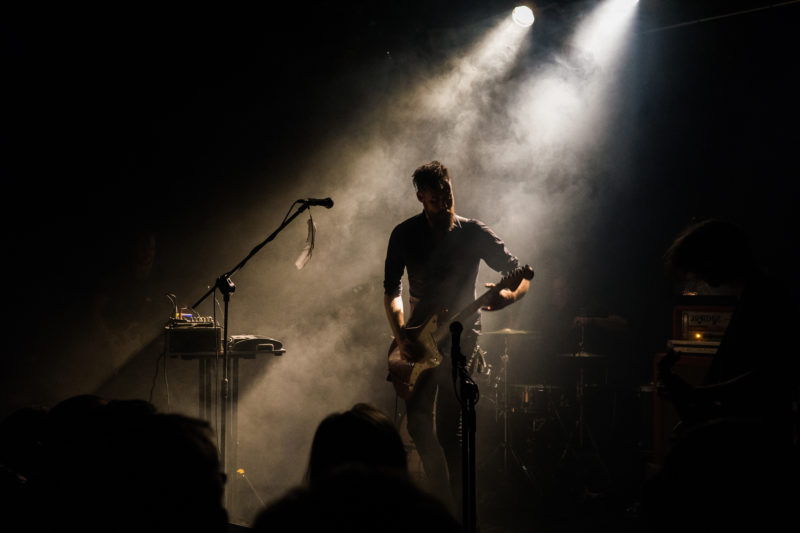 Affrontare un lutto grazie alla musica: il racconto di un'esperienza