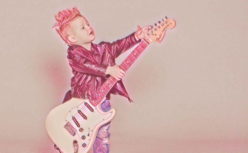 Tre modalità per lavorare con le emozioni dei bambini attraverso la musica