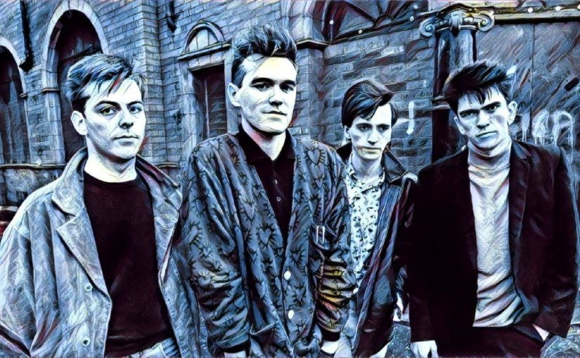 "The Smiths come medicina per l'anima: 12 canzoni per una playlist ""terapeutica"""