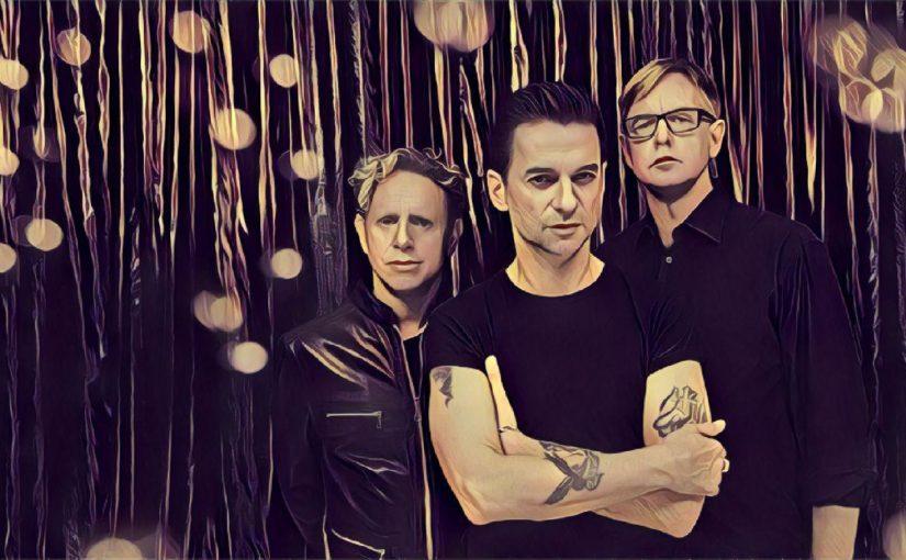 Depeche Mode playlist