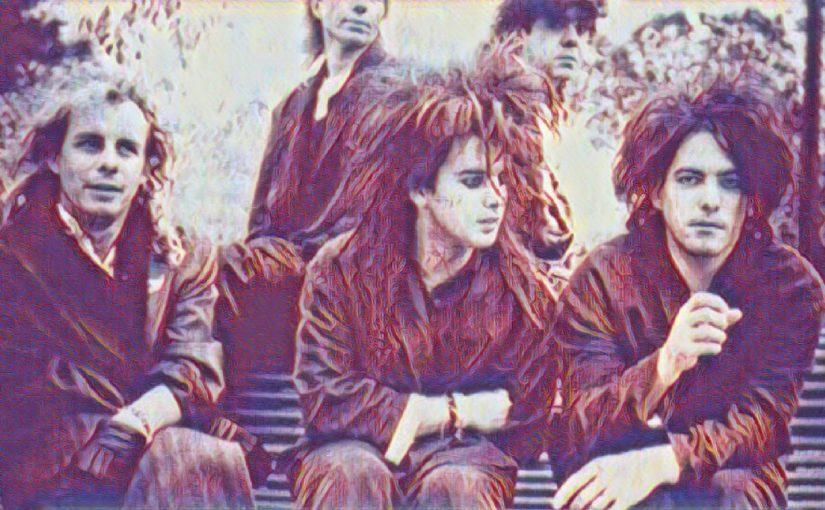 """The Cure per stare meglio: la playlist di 12 canzoni """"terapeutiche"""" per ritrovare la strada"""
