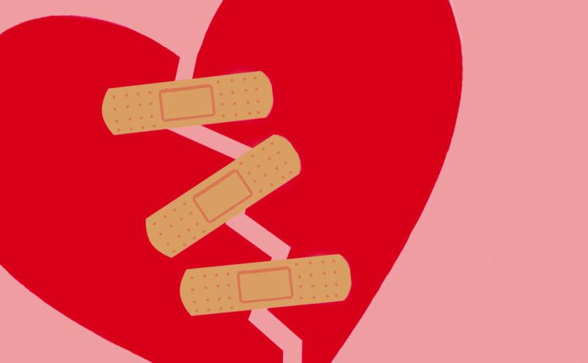Una playlist per combattere contro il cuore spezzato: lo dice la scienza!
