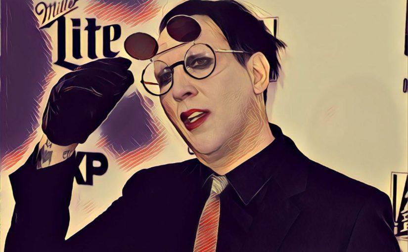 Relazioni malate ed amori tossici: combatti con la playlist di Marilyn Manson
