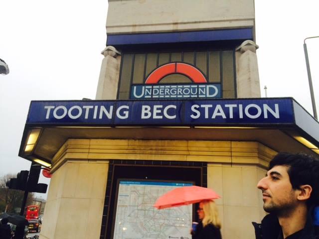 Sono emigrato a Londra per fare musica (la storia di Omid)