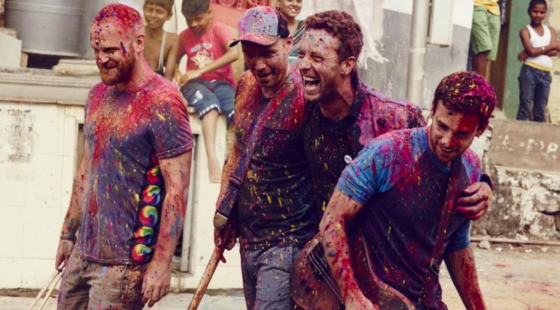 Perché i Coldplay e Francesco Gabbani piacciono alle nostre emozioni