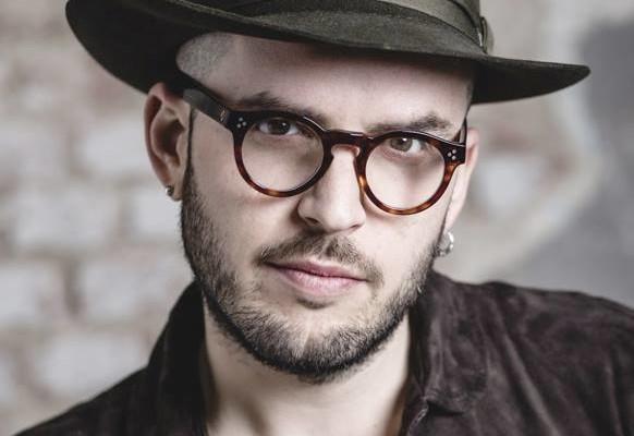 Paolo Simoni: la musica mi ha cambiato la vita