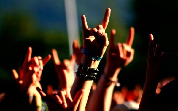 La scienza afferma che la musica metal ha un effetto sociale positivo