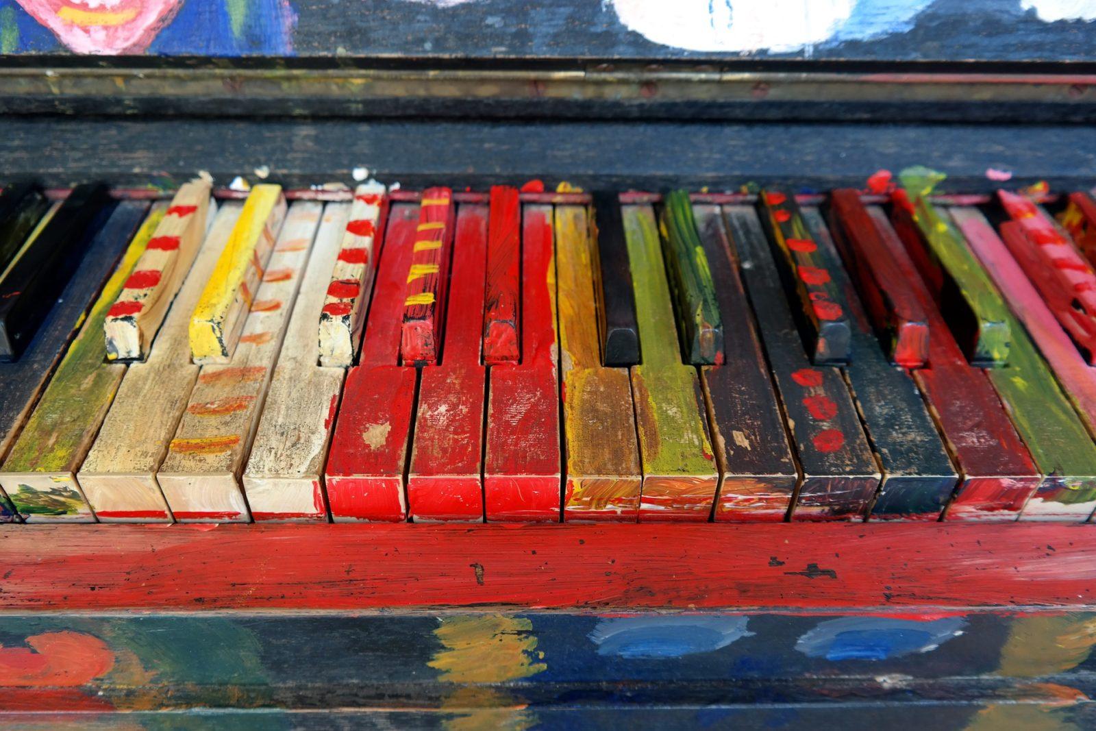 Autostima in 4 step dall'immaginazione alla musica!