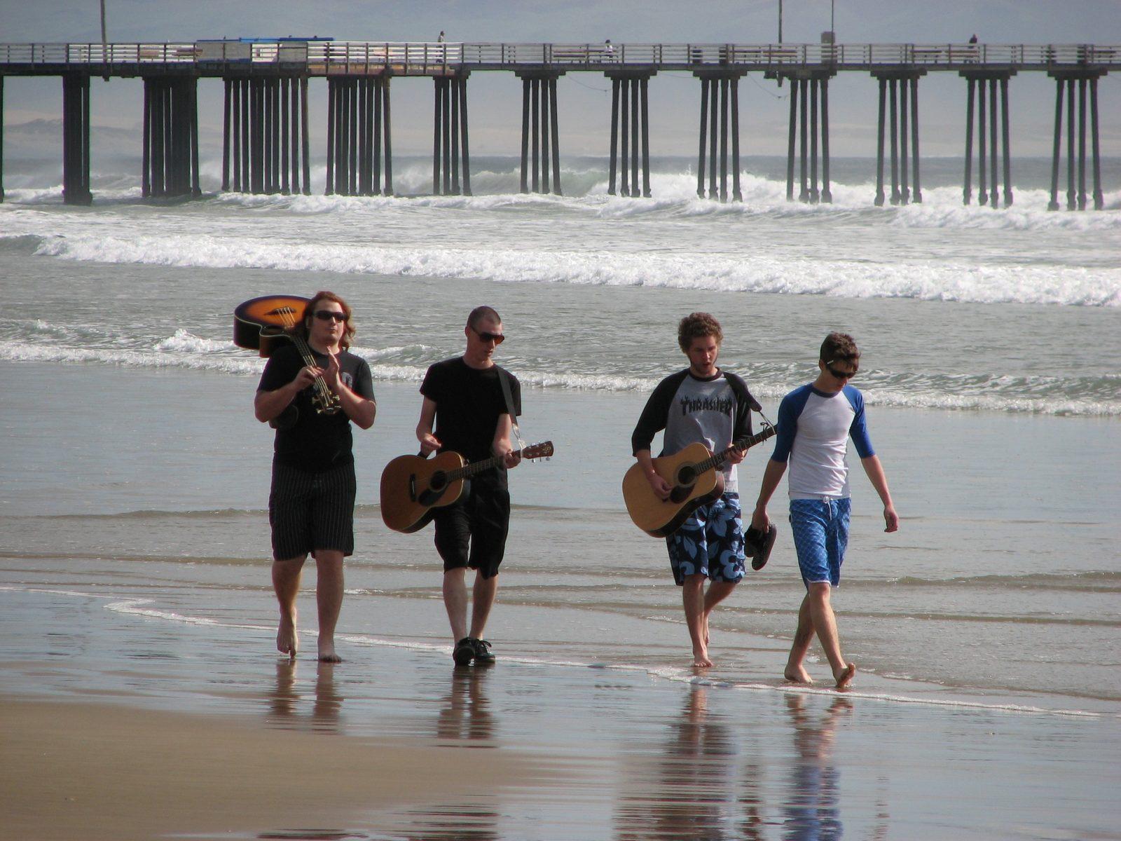 L'educazione musicale potenzia il cervello degli adolescenti
