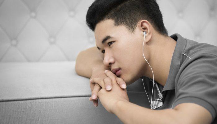 Un lutto in famiglia: il ruolo positivo della musica