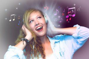Dare una svolta alla propria vita con le canzoni