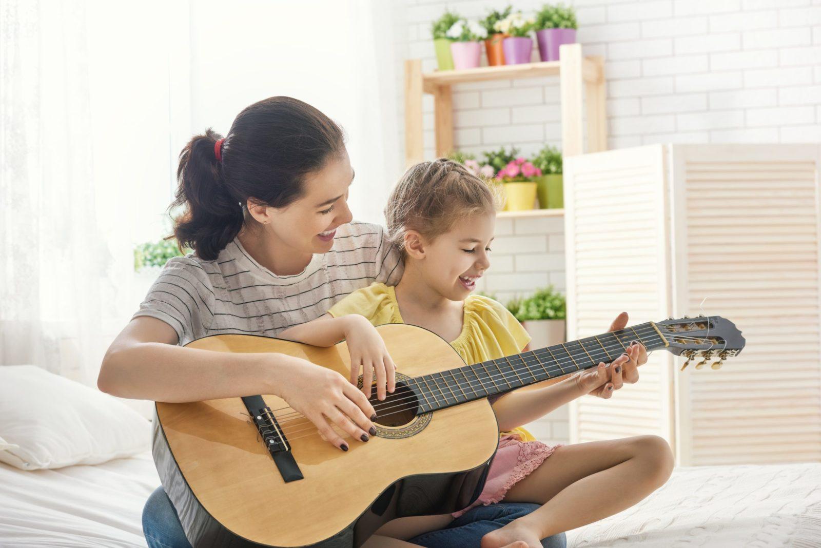 Musica e canzoni aumentano il quoziente intellettivo