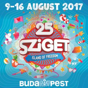 la psicologia del concerto sziget-festival-2017-budapest lo psicologo del rock