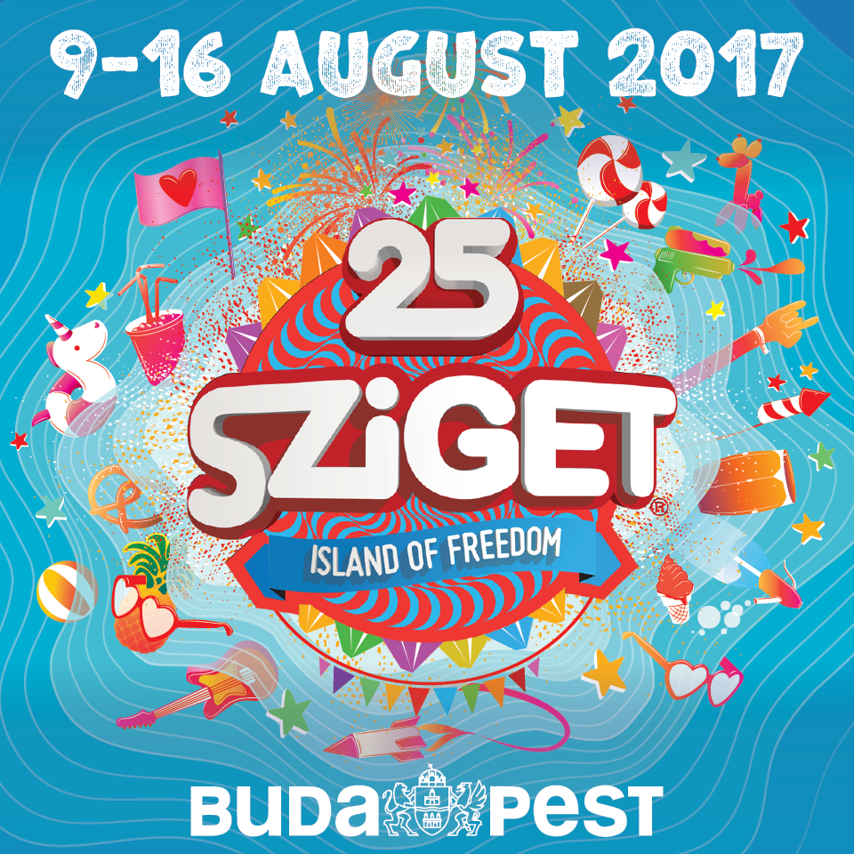 sziget-festival-2017-budapest lo psicologo del rock