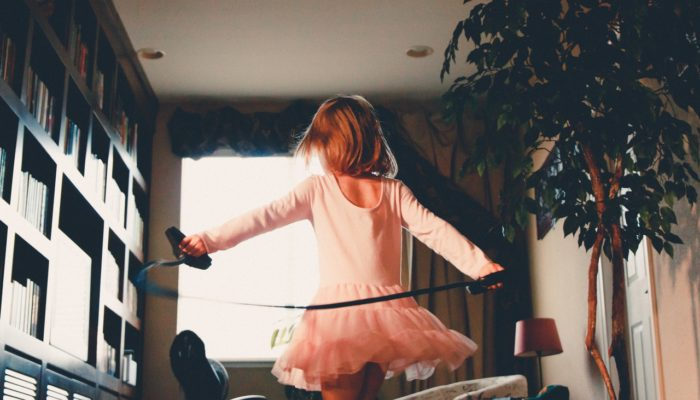 Music to their ears: una terapia per bambini basata sulle canzoni