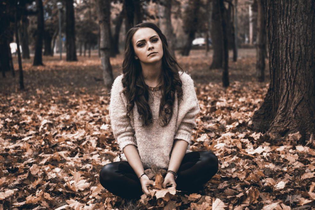 psicologia e canzoni triste