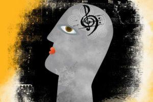 La musica ti scorre lungo la schiena Hai un cervello speciale