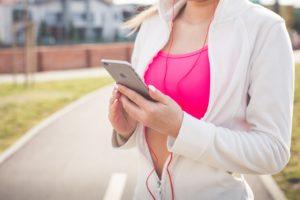 Sport E Musica: Cosa Succede Dopo Mezz'ora Di Allenamento?