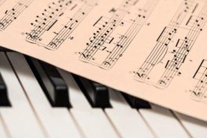 Comporre musica con la mente