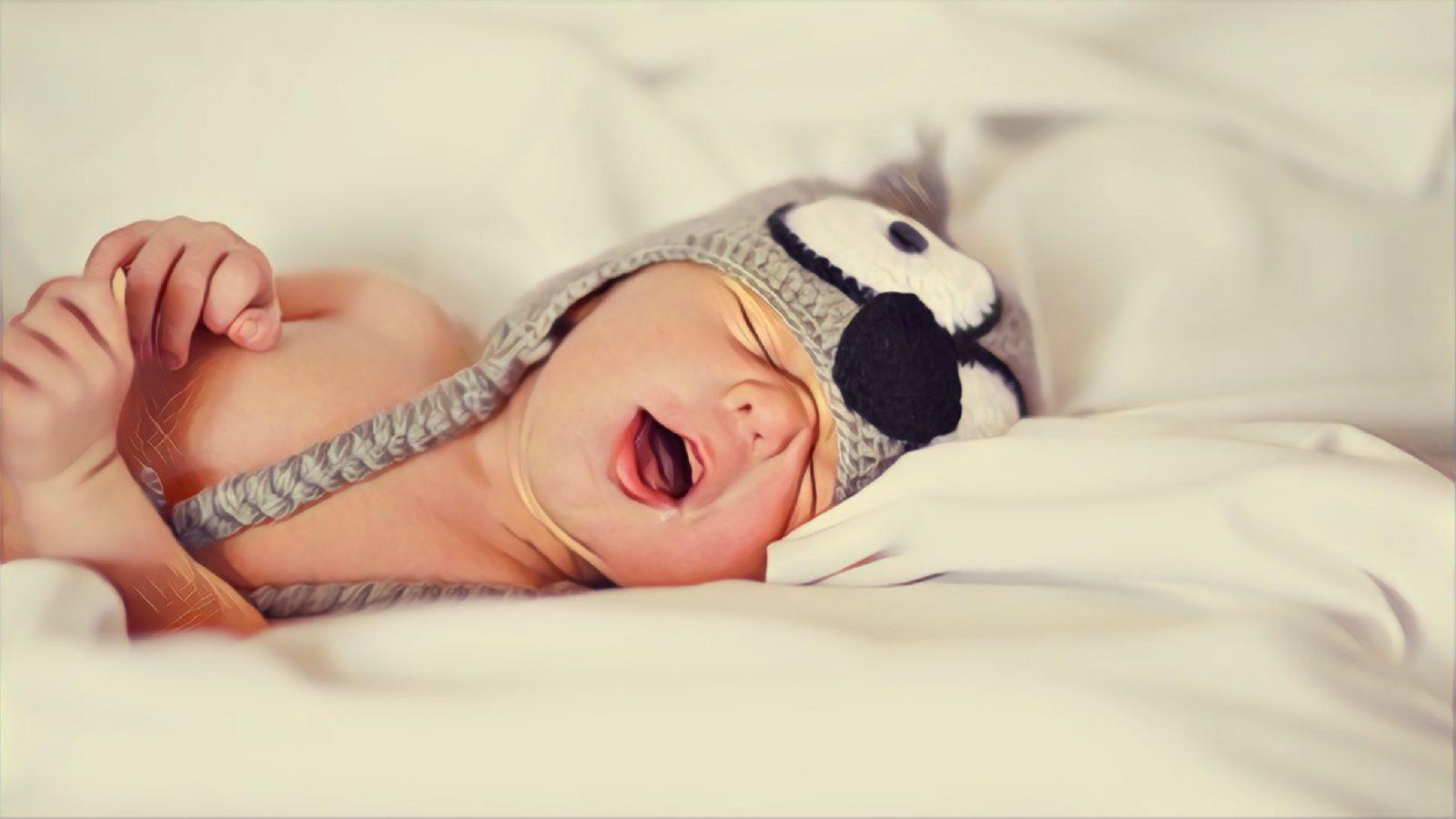 La ninna nanna per dormire meglio: ci pensa l'intelligenza artificiale!