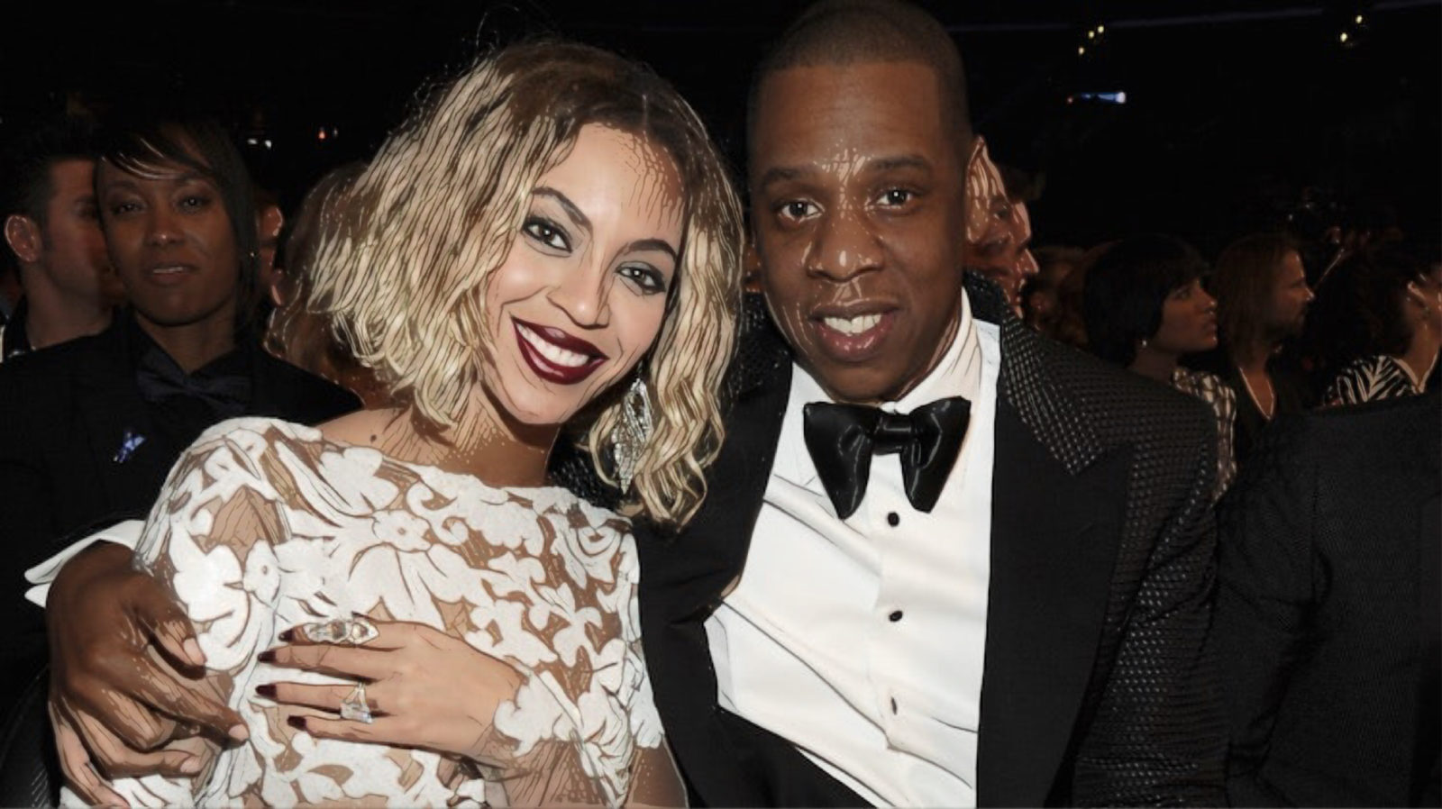 Beyonce e Jay-Z sono una coppia felice e produttiva grazie alla psicoterapia