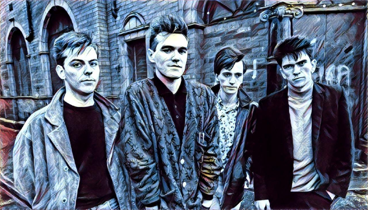 """The Smiths come medicina per l'anima: 12 canzoni per una playlist """"terapeutica"""""""