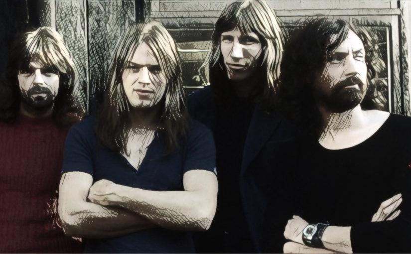 I Pink Floyd per riprendere contatto con te stesso: una playlist da non perdere