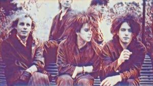 The cure canzoni