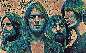 Pink floyd canzoni