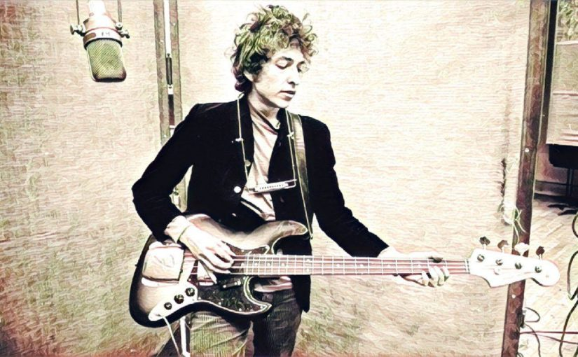 bob dylan playlist