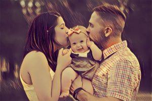 diventare buoni genitori