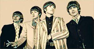 Beatles playlist