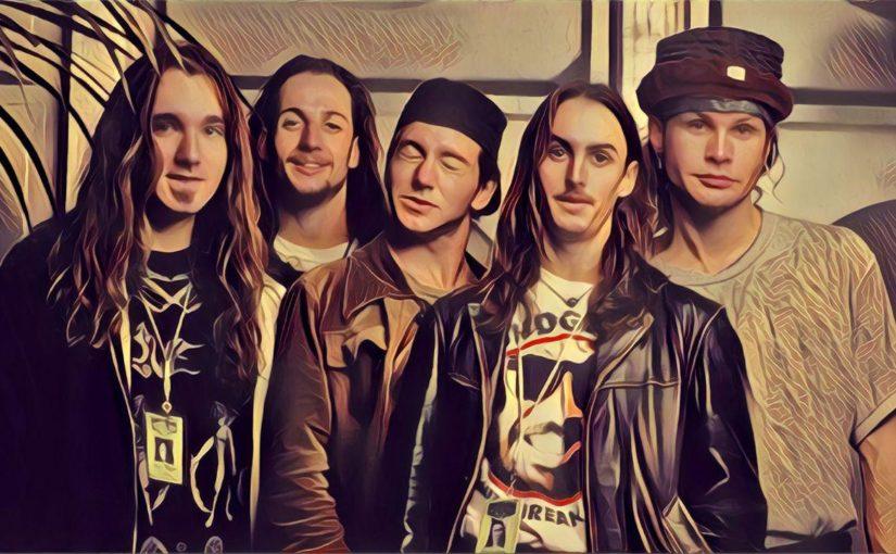 Direttamente da Seattle, una playlist terapeutica dei Pearl Jam