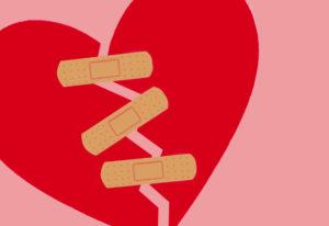 playlist cuore spezzato