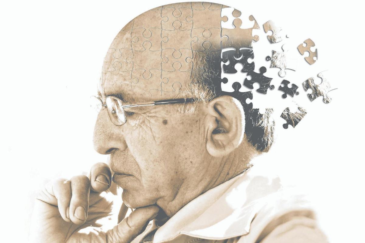 canzoni sull'alzheimer