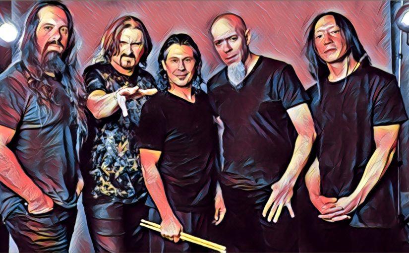 """Psicologia dei Dream Theater: una canzone che diventa """"terapeutica"""""""