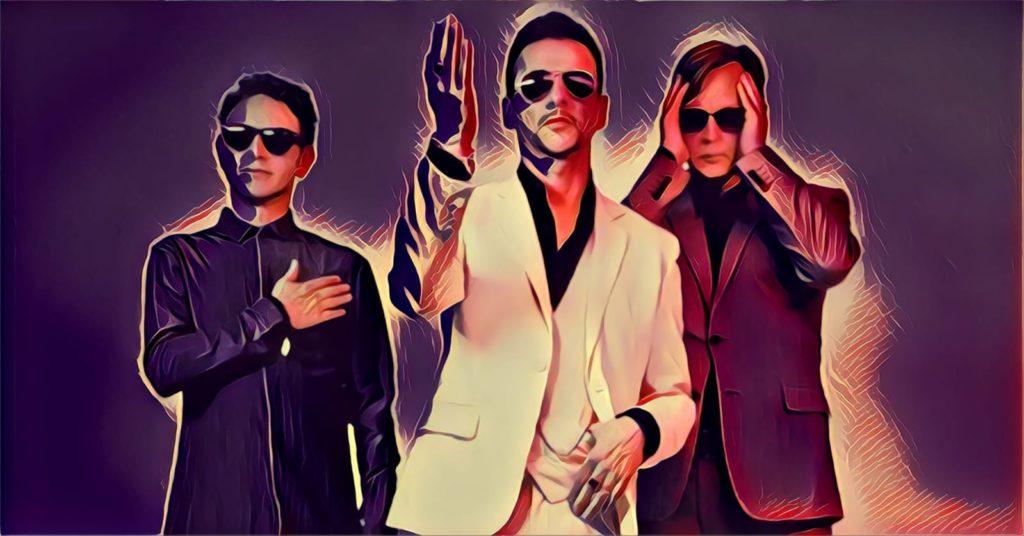 Just can't get enough! Non ne ho mai abbastanza, titolo e testo di una canzone dei Depeche Mode, una tra le frasi di autostima che può attraversare la mente umana. Una mente spesso alla ricerca di problemi da risolvere.